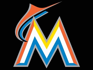 miami marlins coloring pages - photo#8