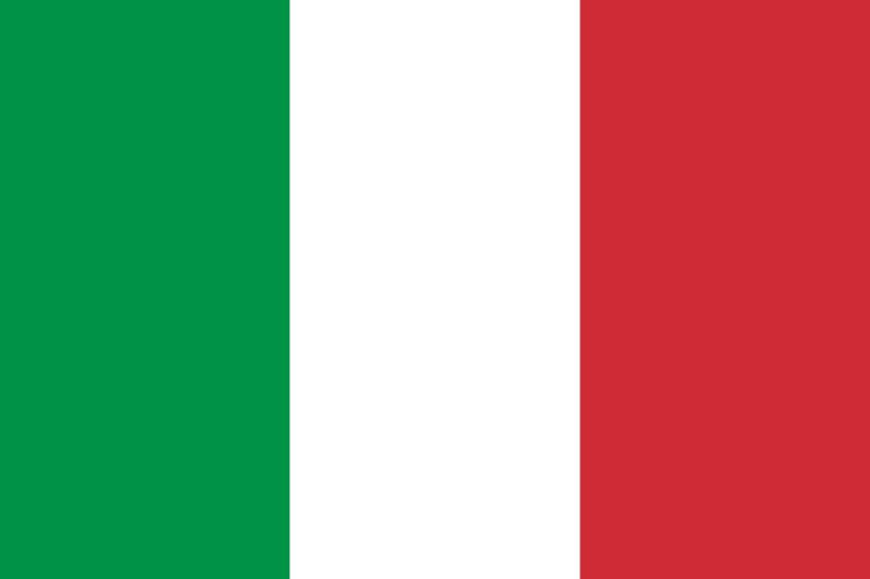 italian flag coloring pages - photo#30