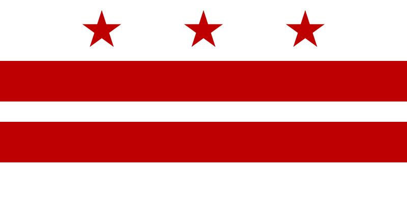 Noble USA Flags Printables State