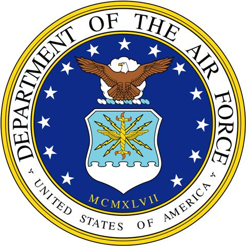 air force usa air force flag coloring page